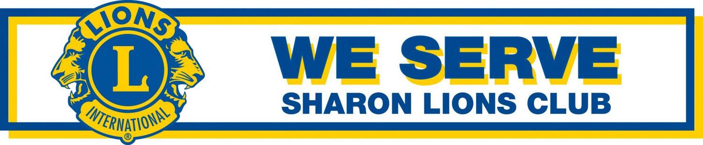 Sharon Lions Club